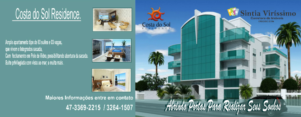 Costa do Sol Residencial