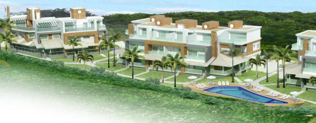 Condominio Morada 4 Ilhas