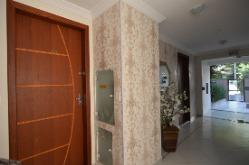 Apartamento no centro de Bombi