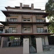 Apartamento no centro de Bombinhas