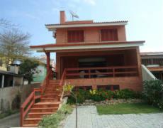 Casa Frente ao Mar de Bombinhas
