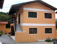 Casa 2 quartos  em Bombinhas