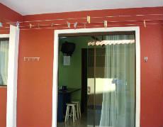 Casa de 1 dormitório em Bombinhas