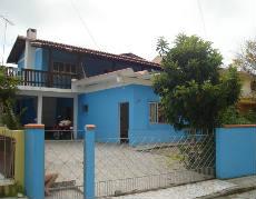 Casa de 3 quartos em Bombinhas
