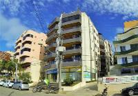 Apartamento bem no centro de Bombinhas