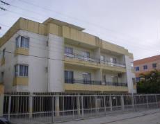 Apartamento à 80mts do mar em Bombinhas