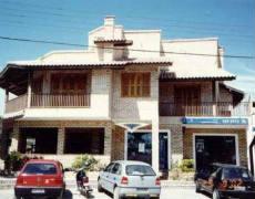 Apartamento próximo ao mar em Bombinhas