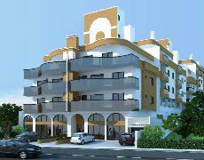 Apartamento de 3 quartos em Bombinhas