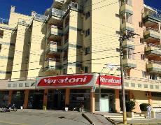 Apartamento em Bombinhas 60mts da praia