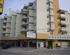 Apartamento em Bombinhas 80mts da praia