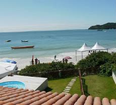 Casa a Beira Mar para locação