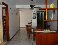 Apartamento á 70 mts da Praia de Bombas