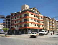 Apartamento com 02 quartos em Bombas