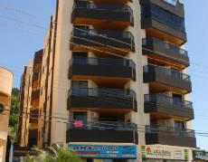 Apartamento no 5 º piso em Bombinhas
