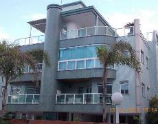 Cobertura Duplex na  Beira Mar Bombinhas