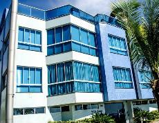 Apartamento Beira Mar Bombinhas