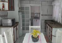 Casa com 3 quartos em Bombinha