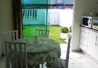 Casa com um dormitório em Bom