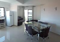 Apartamento em Bombinhas 150mts da praia