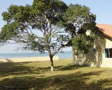 Casa na Beira Mar de Zimbros