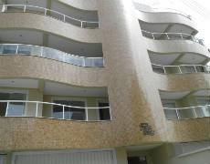 Apartamento a 150mts da praia de Bombas