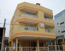 Apartamento bem localizado no centro de Bombinhas
