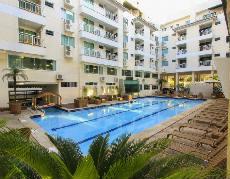 Apart Hotel Bombinhas Summer Beach