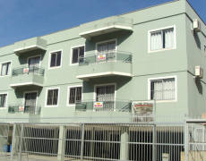 Apartamento em Bombinhas