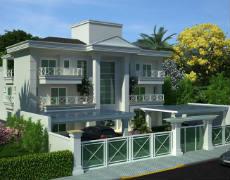 Dom Juan Residence - Cobertura Duplex