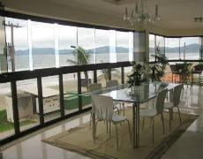 Apartamento Alto Padrão com Vista ao Mar