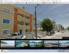 Apartamento à 250mts da praia de Bombas