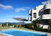 Apartamento Com vista ao Mar d