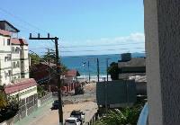 Lindo Apto decorado, vista para o mar de Bombas.