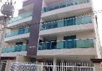 Apartamento novo no centro de Bombinhas