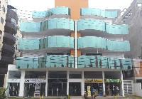 Apartamento de Frente para Ave