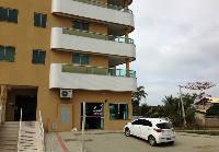 Apartamento com sacada para Avenida Fragata