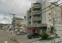 Apartamento na avenida