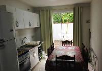 Casa Térrea nova com 02 quartos