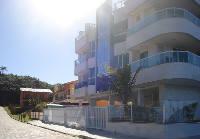 Apartamento na linda praia de